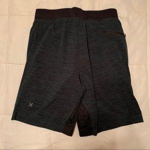 Lululemon Men's Shorts w/ Compression Liner